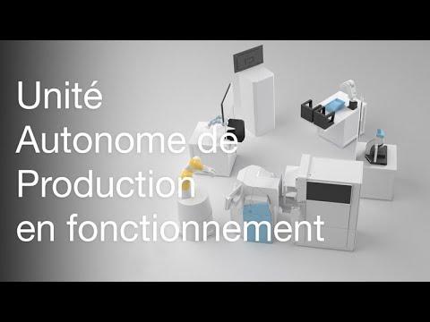 MICRONORA 2018 - Unité Autonome de Production