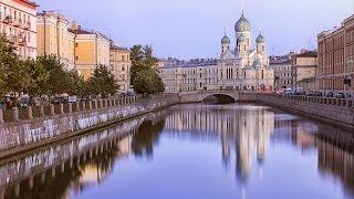 Học tiếng Nga qua bài hát - Đôi bờ