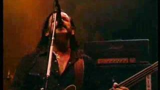 Motörhead - Love For Sale (Live At Gampel Wallis 2002)