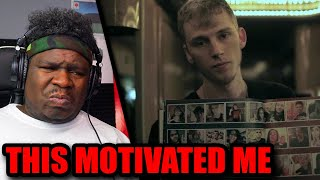 Machine Gun Kelly - See My Tears - REACTION - FIRST TIME HEARING