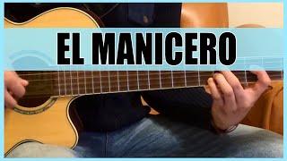 como tocar el manicero acordes bajo y requinto tutorial guitarra hd