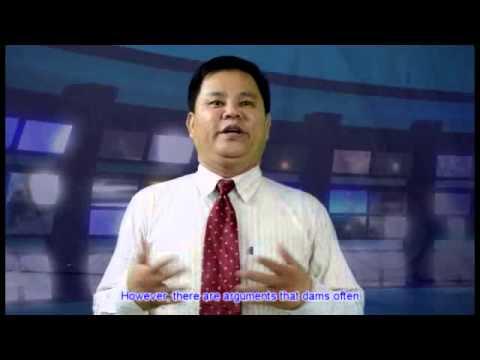 ការអភិវឌ្ឍថាមពលវារីអគ្គិសនីក្នុងប្រទេសកម្ពុជា (Hydropower Energy Development in Cambodia)