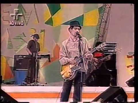 Max de Castro - Samba Raro 1998