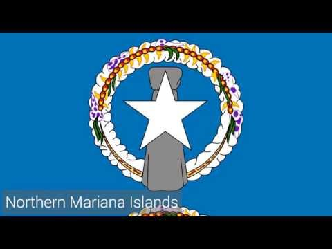 Northern Mariana Islands Anthem
