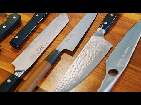 Miyabi Knives - Sharpest Knives in the World - Japanese ...