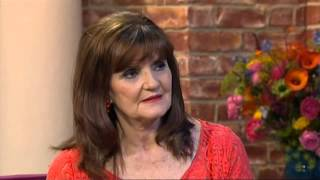 Anne Nolan interview - making up with the Nolans & Bernie