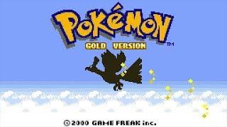 Battle! (Red) - Pokémon Gold & Silver