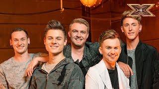 Homestory Wait of the World   X Factor Deutschland 2018