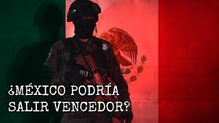 ¿Podría México Ganar una Guerra contra Estados Unidos? (Te Sorprenderá)