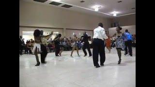 PADATT Ballroom Dance Competition 2008 Pt III
