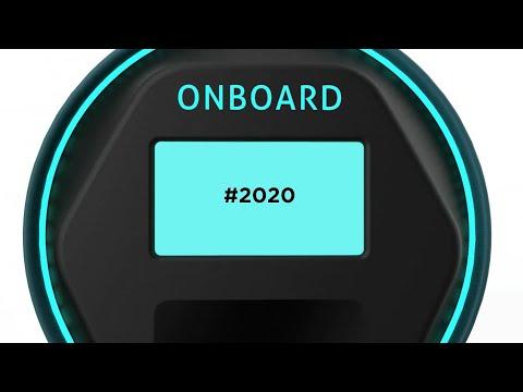 Retrospectiva ONBOARD 2020
