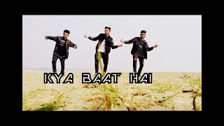 Harrdy Sandhu - Kya Baat Ay | Dance Choreography | Jaani | B Praak | Arvindr Khaira |