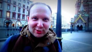 """""""В Питере-пить"""".Петербуржец и карагандинец обсуждают клип Сергея Шнурова."""
