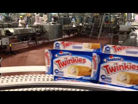 Take a tour of Hostess Brands, LLC in Emporia