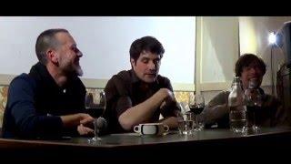 ROUNDTRIP FESTIVAL 2015 - Johannes Naber - Zeit der Kannibalen