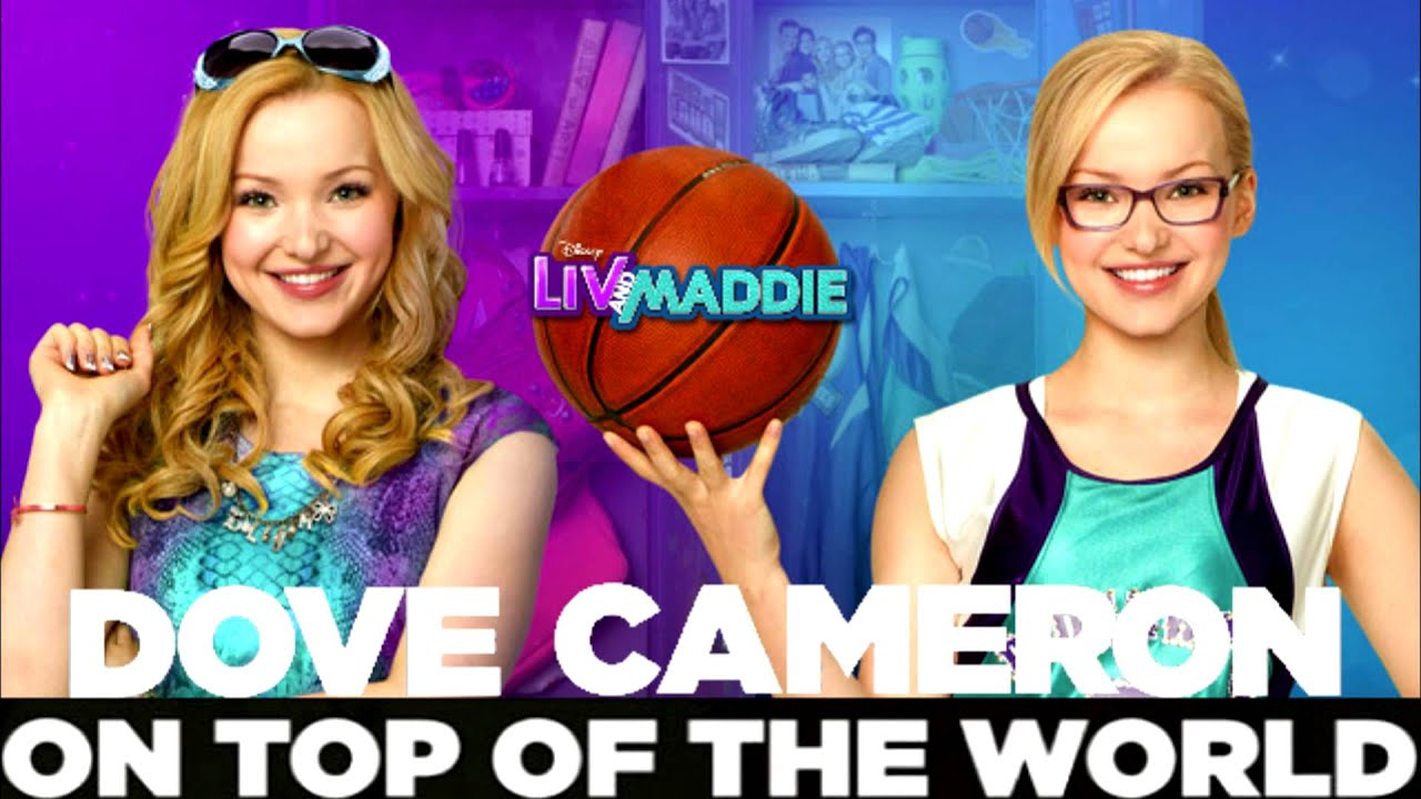 Rating: is there a telegram channel for liv and maddie