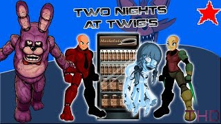 aqwguia das quests e drops do evento two nights at twigs 2018