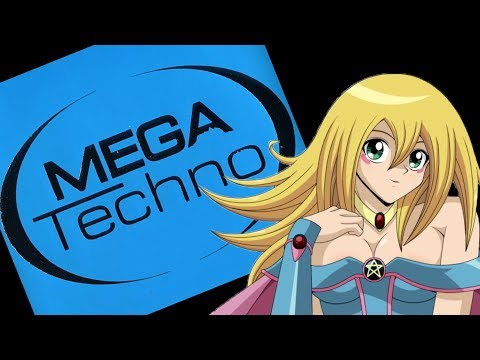 Mega Techno Vol. 1 - Disc 4 HD [1999]