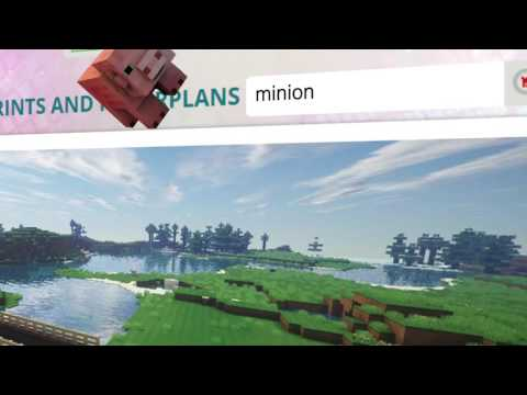 Searching For Minecraft Minecraft Blueprints For Houses Or Blue