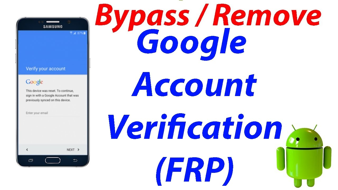 How To FIX Bypass Unfortunately the FRP Bypass has stopped