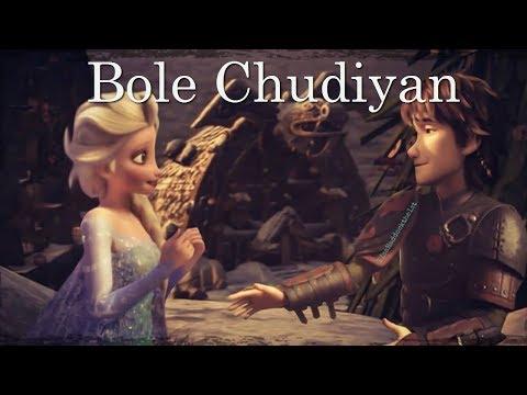 HICCELSA //Bole Chudiyan// SUB. ESPAÑOL
