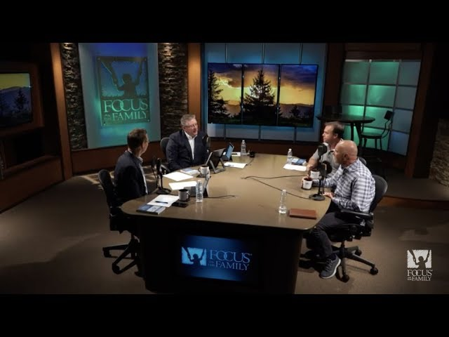 Starting Your Marriage Out Right - Jim Burns and Doug Fields Part 2