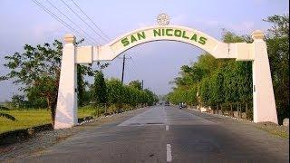 SAN NICOLAS, PANGASINAN