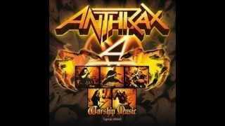 ANTHRAX - New Noise -2011