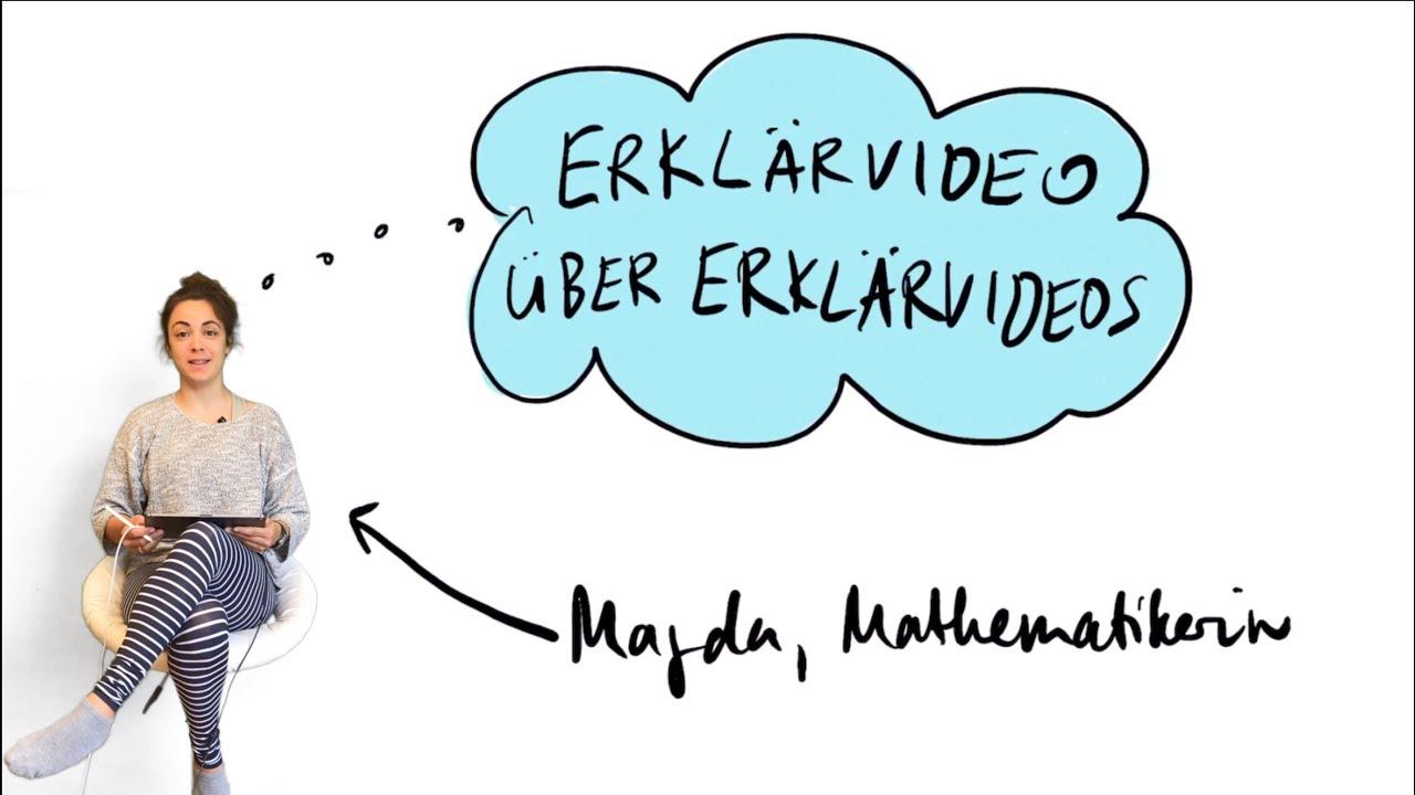 TUTORIAL: Wie erstelle ich ein Erklärvideo/Lernvideo? Ganz einfach - auch für blutige Anfänger!