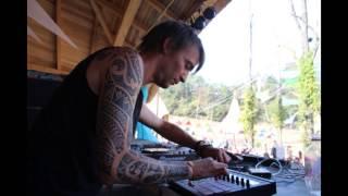 Braincell Live set Radio Ozora 2013
