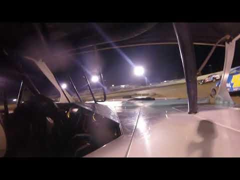 Nevada Speedway B-Mod Heat Race 9-23-17 GoPro On-Board