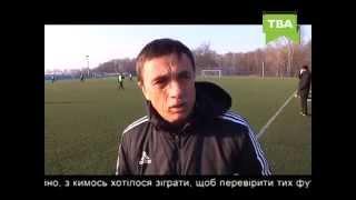 Підсумки першого етапу підготовки Буковини до сезону (ТК ТВА)
