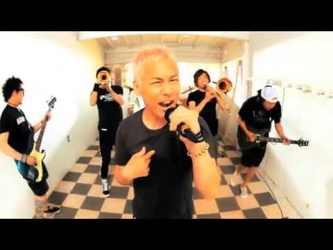 KEMURI 「PMA (Positive Mental Attitude)」 Music Video (SKA BRAVO Version)