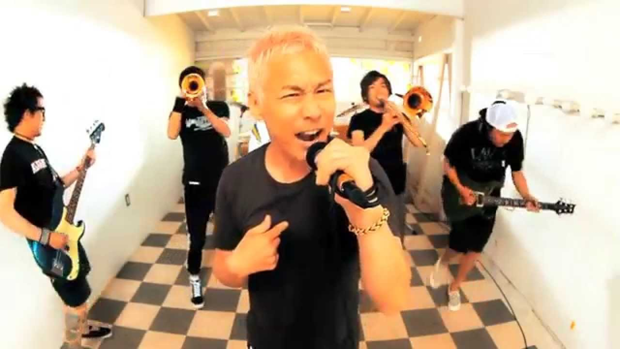 画像: KEMURI 「PMA (Positive Mental Attitude)」 Music Video (SKA BRAVO Version) youtu.be