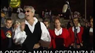 paul dessanti boghes amentos di ittiri e tonino sanna