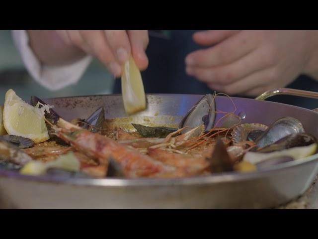 Restaurante Liken, el retorno a los orígenes de Dailos Perdomo