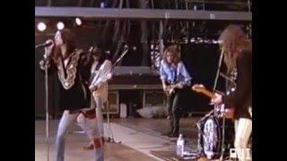 Скачать Monsters Of Rock Moscow 91 Pantera Black Crowes Metallica Acdc Full Concert