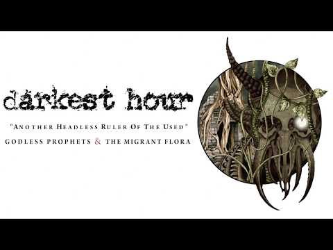 Darkest Hour - Another Headless Ruler of The Used
