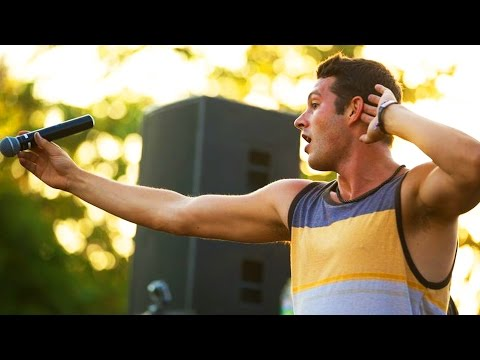 "Radical Something - ""Santa Barbara"" (Official Video)"
