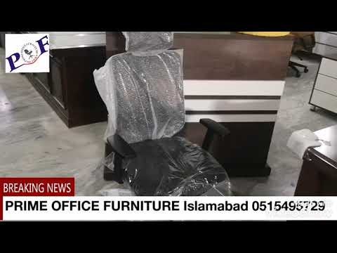 Prime Office Furniture Islamabad