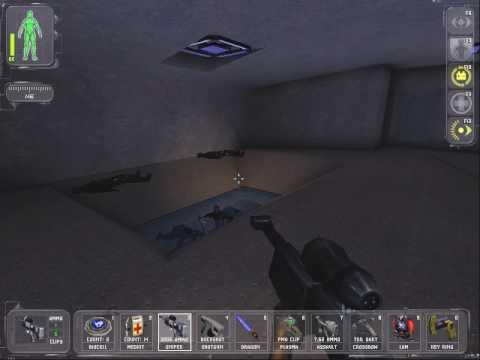 Deus Ex: Omega Part 5