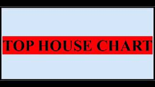 Top House Chart 27 Settembre 2015