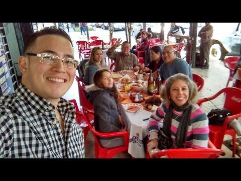 ARRIVAL TO COCHABAMBA, BOLIVIA I VLOG 20