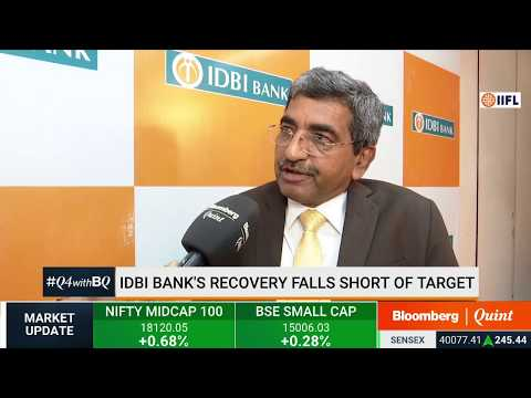 Decoding IDBI Bank's Q4 Earnings