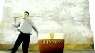 Guinness Ad  Anticipation thumbnail