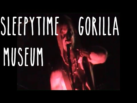 Sleepytime Gorilla Museum - Live @ the World Famous Haunted Brookdale Lodge