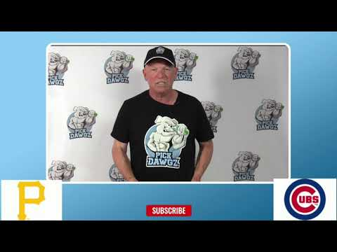 Chicago Cubs vs Pittsburgh Pirates Free Pick 8/2/20 MLB Pick and Prediction
