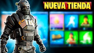 FORTNITE'S NEW STORE TODAY SEPTEMBER 3 NEW HEAD SKIN AND IMPACT PHYTile PEAK