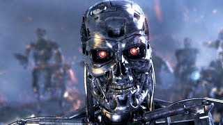 10 Technologies That Could Enslave Humanity