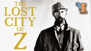Скачать The Lost City Of Z Percy Fawcett Strange Unsolved Mystery